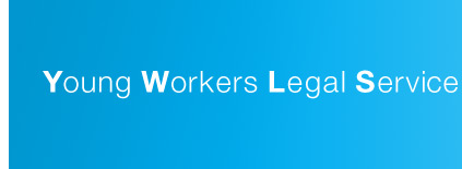 Young Workers Legal Service